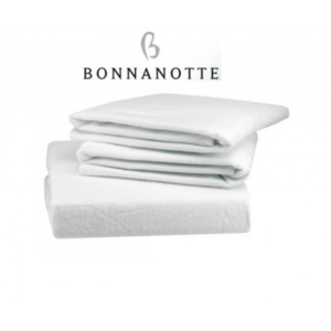 Bonnanotte Molton Stretch wit