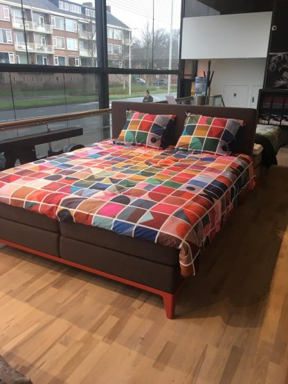Auping Boxspring Criade Rood