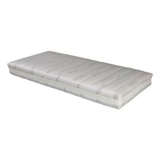 Matras Bamboo Pocketvering