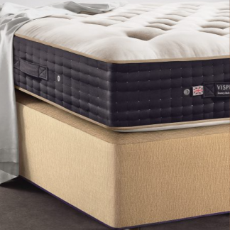 Vispring matras Daimond majesty