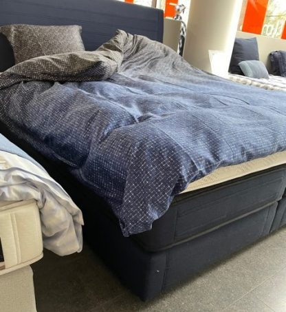 Showroommodel Boxspring Midnight