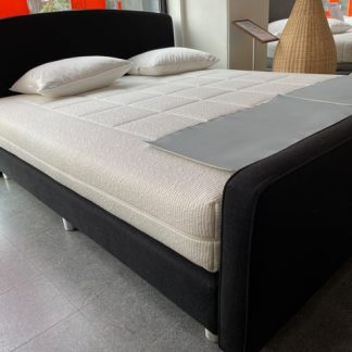 Showroommodel Boxspring combinatie Noir